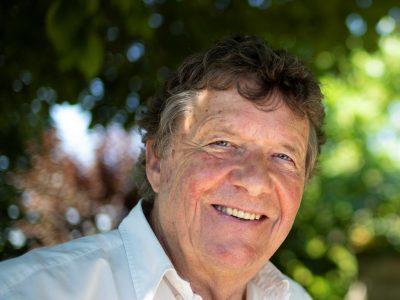 Jean Viard, sociologue, Le retour au Local, et son articulation avec le global. Credit Photo : Alexandre Dupeyron