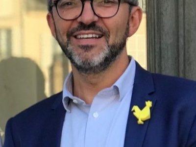 Gilles Lechantre